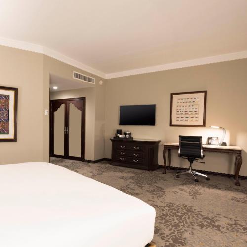 Hilton Guatemala City, Guatemala foto della camera