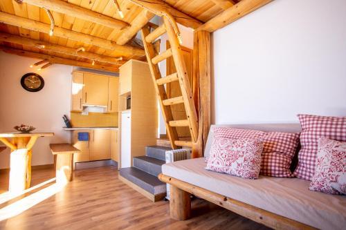 Nieve - Apartment - Sierra Nevada