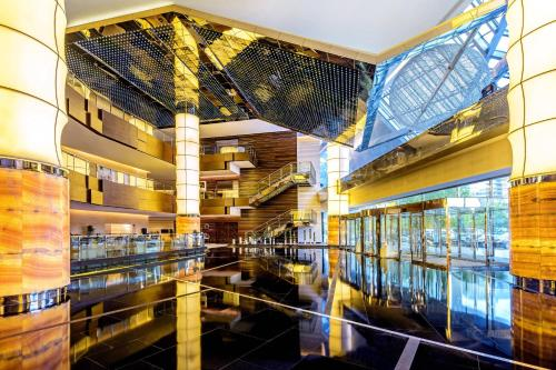 The Westin Beijing Chaoyang impression
