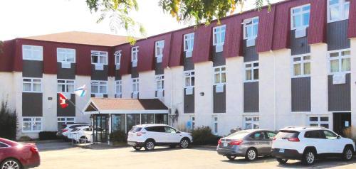 Coastal Inn Dartmouth