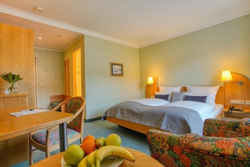 . Hotel Kischers Landhaus