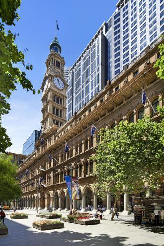 The Fullerton Hotel Sydney - image 11