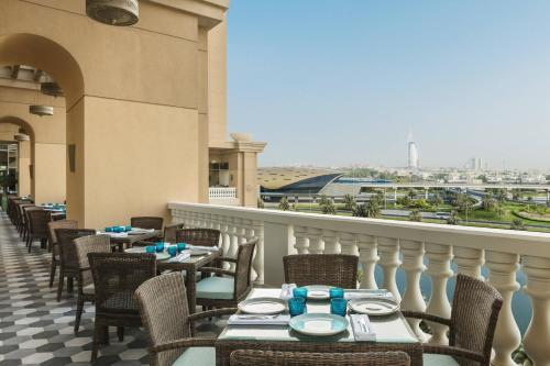 Sheraton Mall of the Emirates Hotel, Dubai photo 30