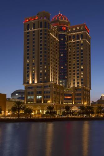 Sheraton Mall of the Emirates Hotel, Dubai photo 76