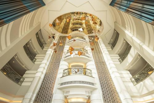Sheraton Mall of the Emirates Hotel, Dubai photo 86