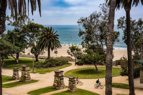 Oceana - Santa Monica, CA CA 90403