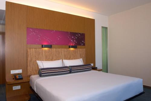 Aloft Room King Room