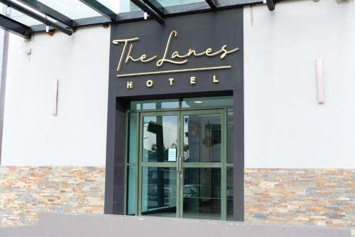 The Lanes Hotel - Tutong