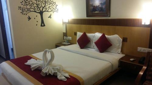 Hotel Anand Sagar Inn