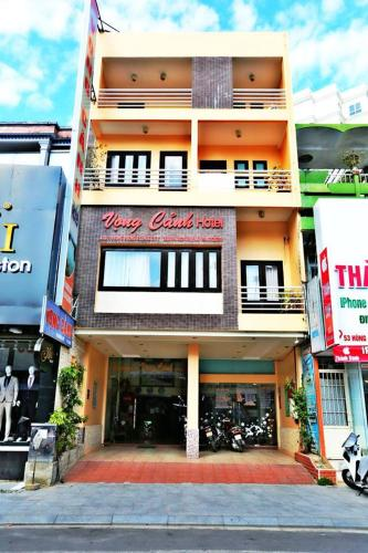 Hotel Vong Canh Hotel
