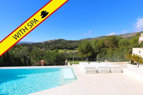 Villa Spa Bendinat
