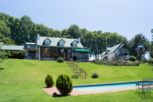 . Gateside Guesthouse