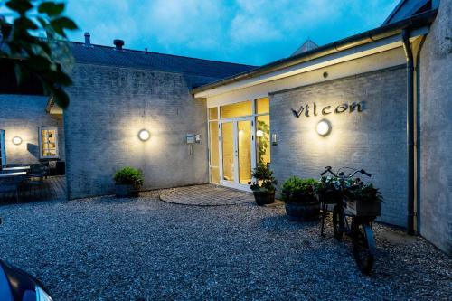 . Vilcon Hotel & Konferencegaard