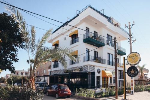 Tasucu Limon Inn Hotel, Taşucu rezervasyon