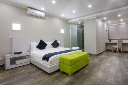 Foto - Fallsway Suites