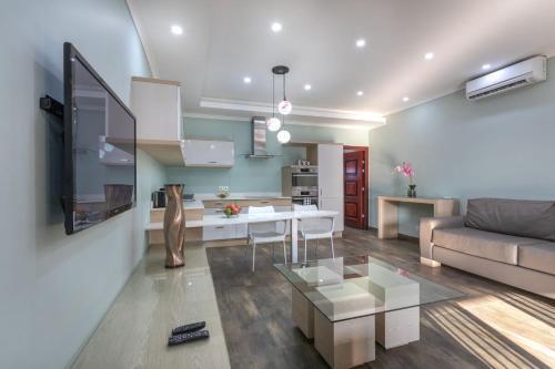 Fallsway Suites