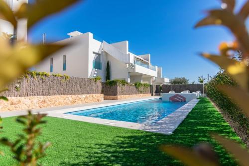 . Residencial Cabo Azul