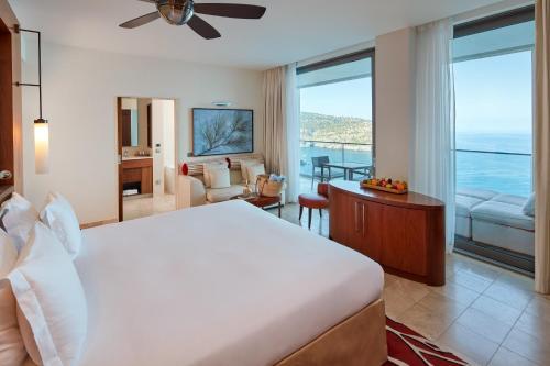 Jumeirah Port Soller Hotel & Spa 房间的照片