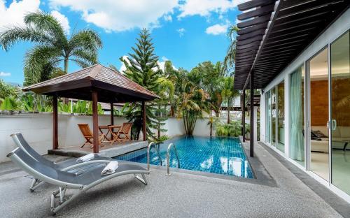 Kamala Paradise Villa by Family Bungalow Kamala Paradise Villa by Family Bungalow