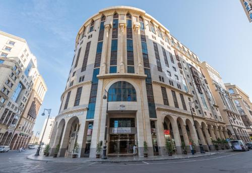 Hotels Near Hasan Ibn Ali Medina Best Hotel Rates Near