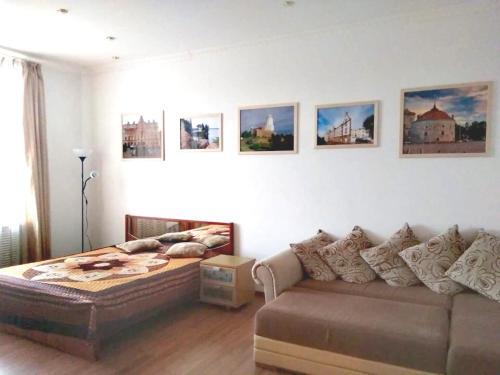 . W Apartament Suvorova 15