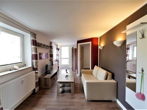 . Modern Apartment by Ski Area in Elpe with Meadow View