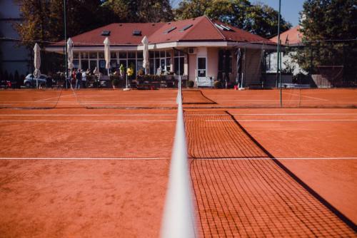Tennis Club TOPACO