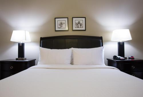 Capital Suites Yellowknife