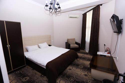 Фото отеля Hotel Nor Yerevan