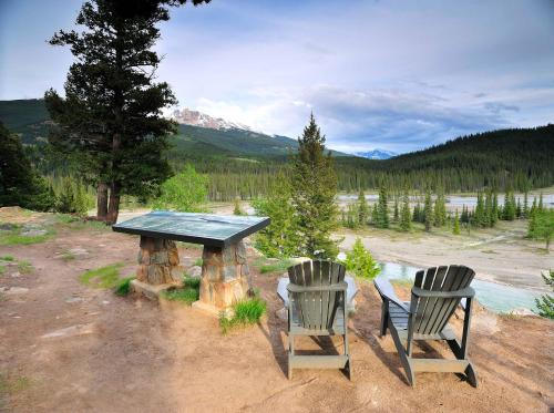 Tekarra Lodge - Jasper, AB T0E 1E0
