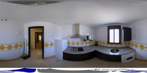 Apartamentos Sancho IV