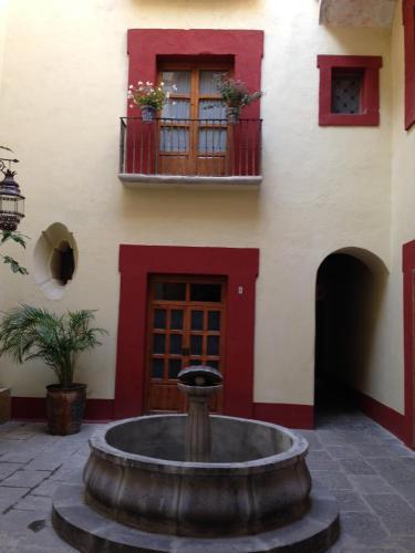 Casa de la Palma Travel, Puebla