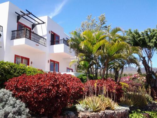 Hotel Jardín Tecina szoba-fotók