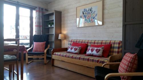 La Résidence - Les 2 Alpes - Appartement Les Deux Alpes