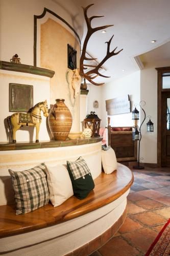 Apparthotel Hubertus - Accommodation - Obertauern