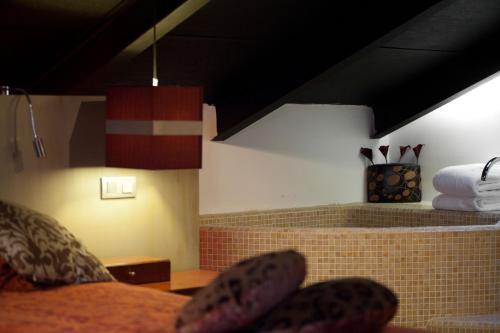 Superior Suite Hotel Cardamomo Siguenza 13