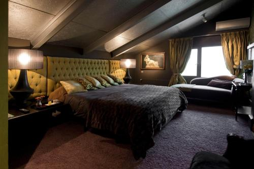Suite Hotel Cardamomo Siguenza 21