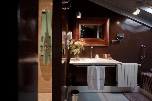 Suite Hotel Cardamomo Siguenza 27