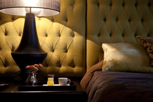 Suite Hotel Cardamomo Siguenza 29
