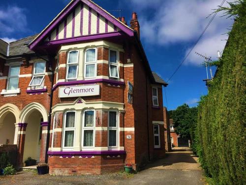 Glenmore Guesthouse, Southampton