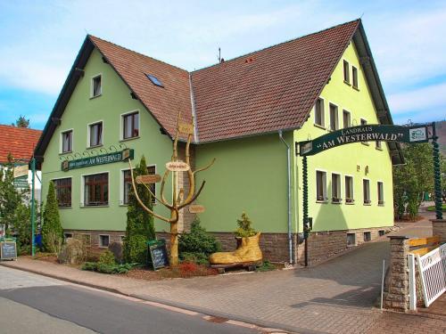 . Landhaus Am Westerwald