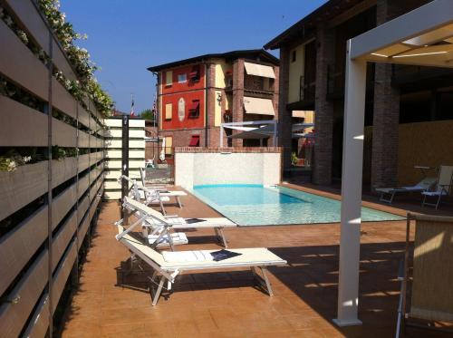 Luna Residence Hotel - Accommodation - Casalmaggiore