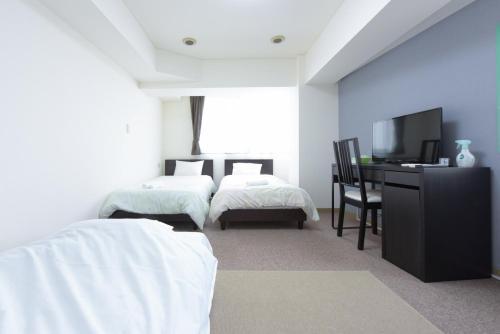 Ota Ku   Apartment   Vacation STAY 2901