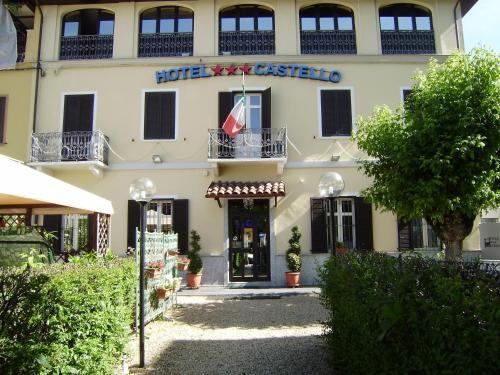 HotelHotel Castello