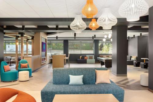 Tru by Hilton Albany Crossgates Mall - Hotel - Albany