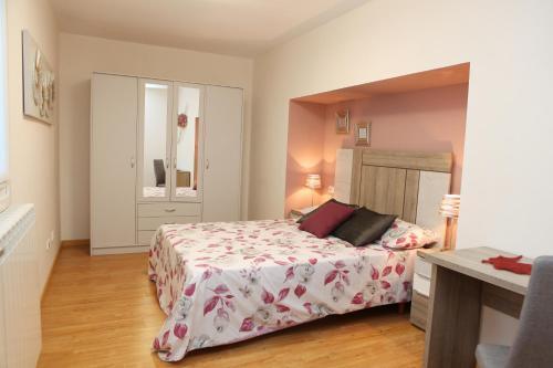 Apartamento Oronoz - Apartment - Oronoz-Mugaire