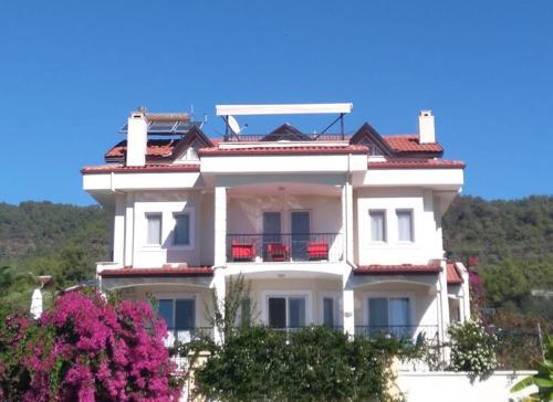Fethiye Villa Ruya fiyat