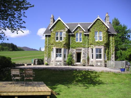 . Kinnaird Country House