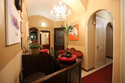 . Hotel Vinzaglio