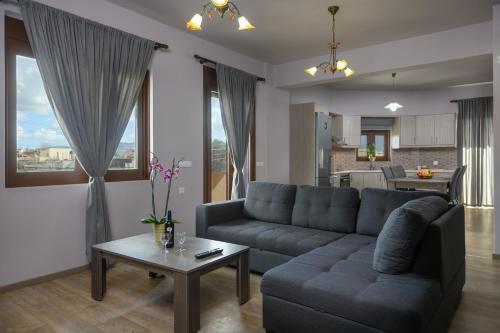 Simantiris Apartment